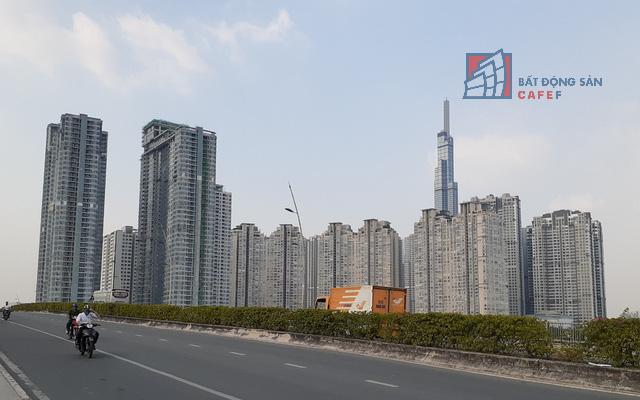 48 dự án chung cư mới phê duyệt tại hồ chí minh